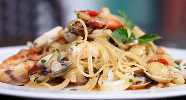 Bella Pasta Singapore image 6