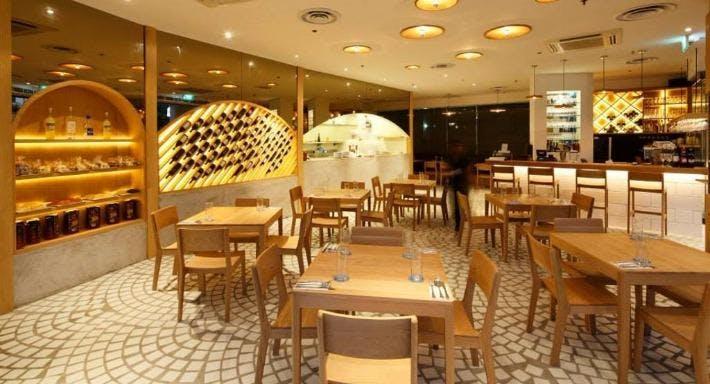 Bella Pasta Singapore image 1