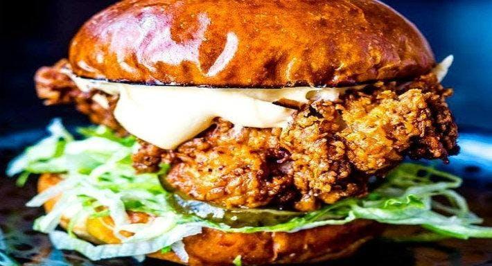 Bonehead Restaurant Birmingham image 1