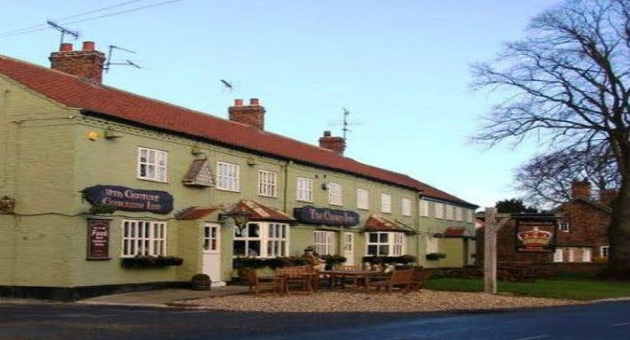 The Crown Inn Roecliffe