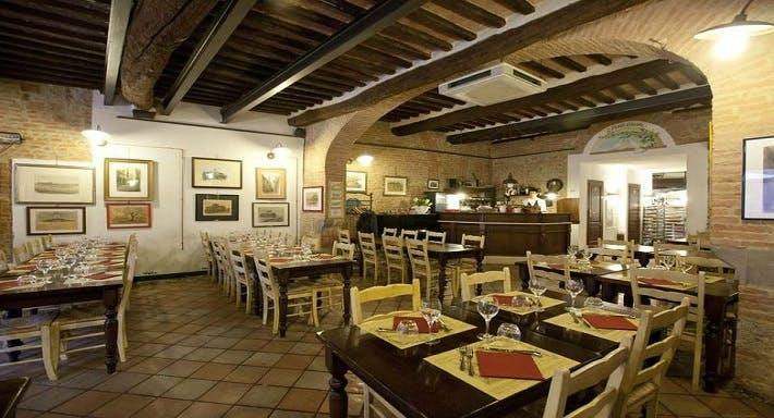 Trattoria Fonte Giusta Siena image 6