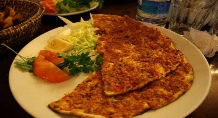 Safran Grill