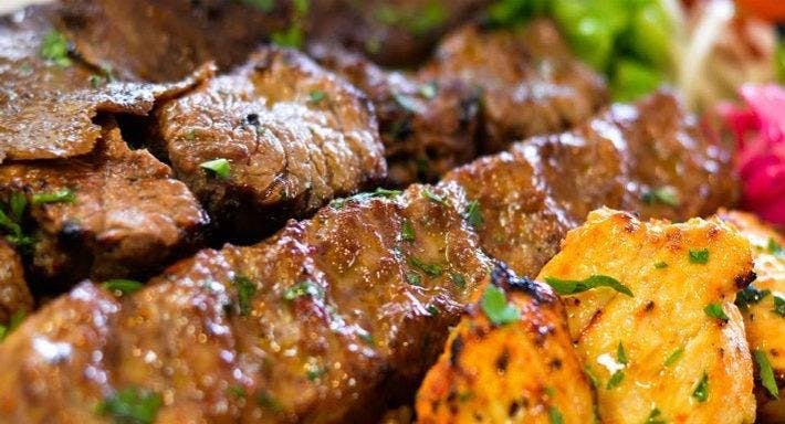 Safran Grill London image 5