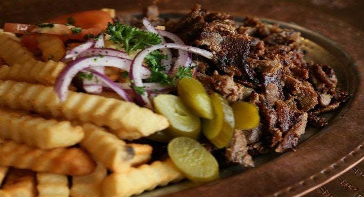 Safran Grill London image 7