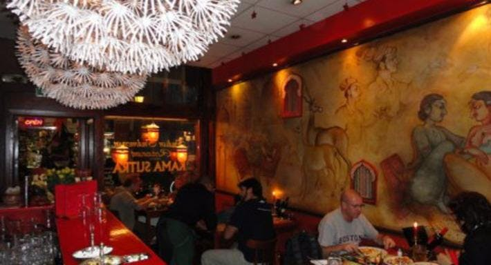 Restaurant Kamasutra Amsterdam image 2