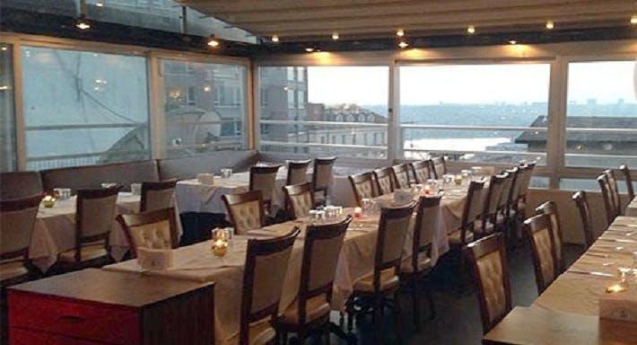 Salash Fasıl Restaurant İstanbul image 5