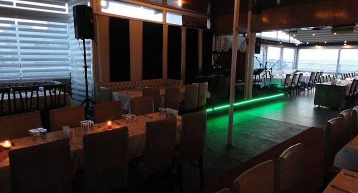 Salash Fasıl Restaurant