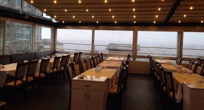 Salash Fasıl Restaurant İstanbul image 2