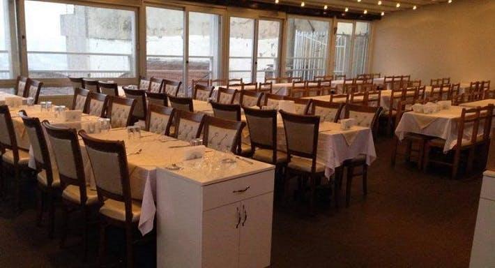 Salash Fasıl Restaurant İstanbul image 1