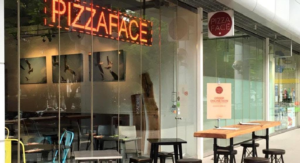 Pizzaface Singapore image 1