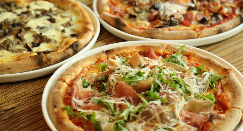 Photo of restaurant Pizzaface - Concourse Skyline in Bugis, Singapore