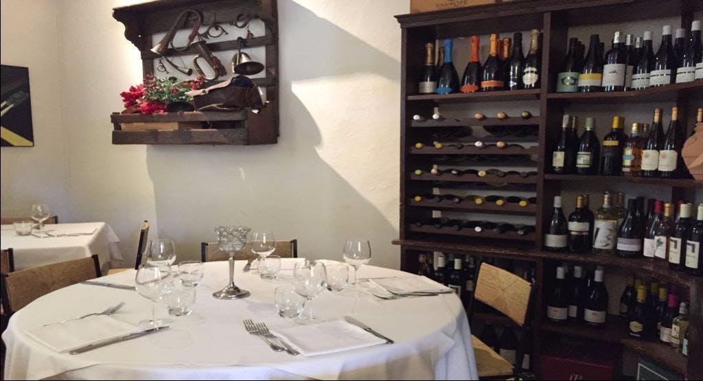 Photo of restaurant Ristorante Posta in Centro, Bologna