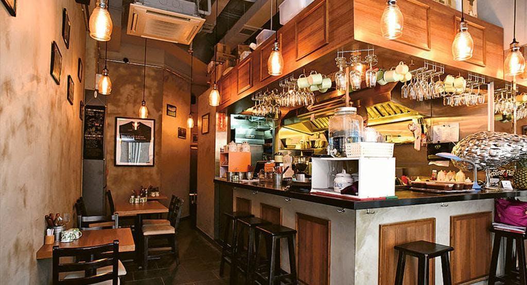Motu Kiwi Hong Kong image 1