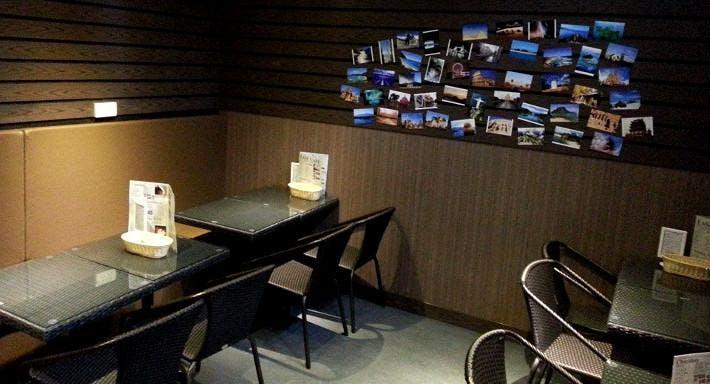 Ease Cafe
