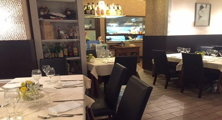 Il Ristorantino Dell'Avvocato Napoli image 3