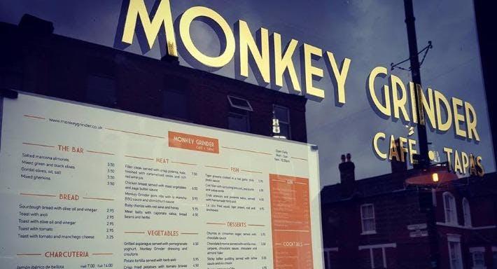 Monkey Grinder Liverpool image 5