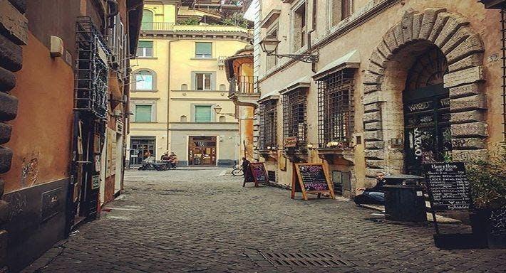 Hostaria del Moro Rome image 1