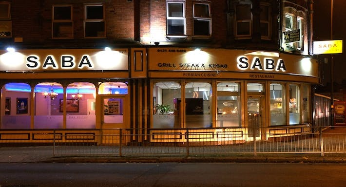 Saba Restaurant Birmingham image 3