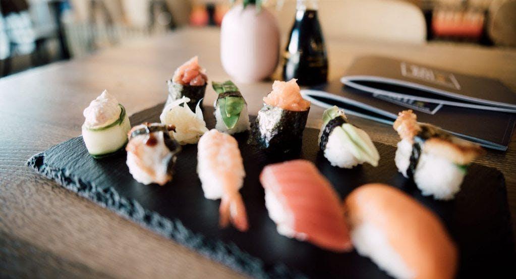 Kazumi Sushi Manufaktur
