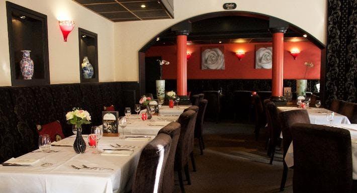 Restaurant de Proeftuin