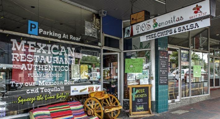 Dos Senoritas - Gladesville Sydney image 3