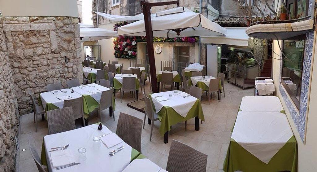 La Nuova Fonte Aretusa Ristorante Pizzeria Siracusa image 1