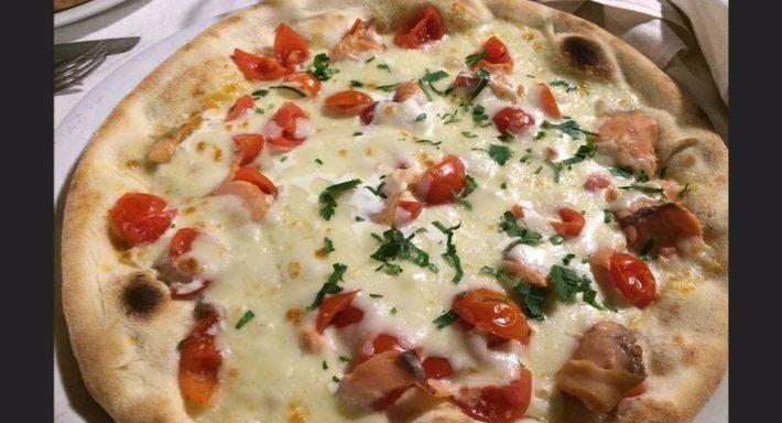 La Nuova Fonte Aretusa Ristorante Pizzeria Siracusa image 8