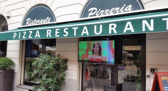Ristorante All'Isola Milano image 2