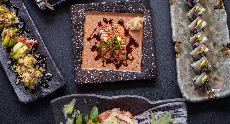 Uni Sushi Restaurant Ravenna image 1