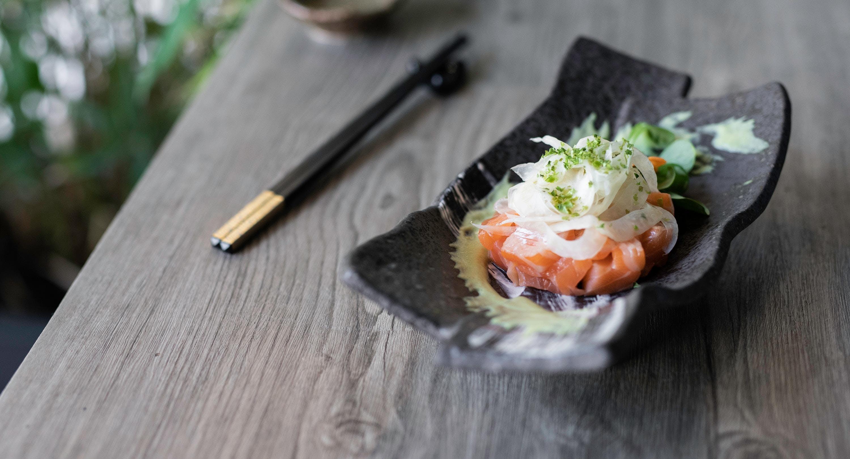 Uni Sushi Restaurant Ravenna image 2