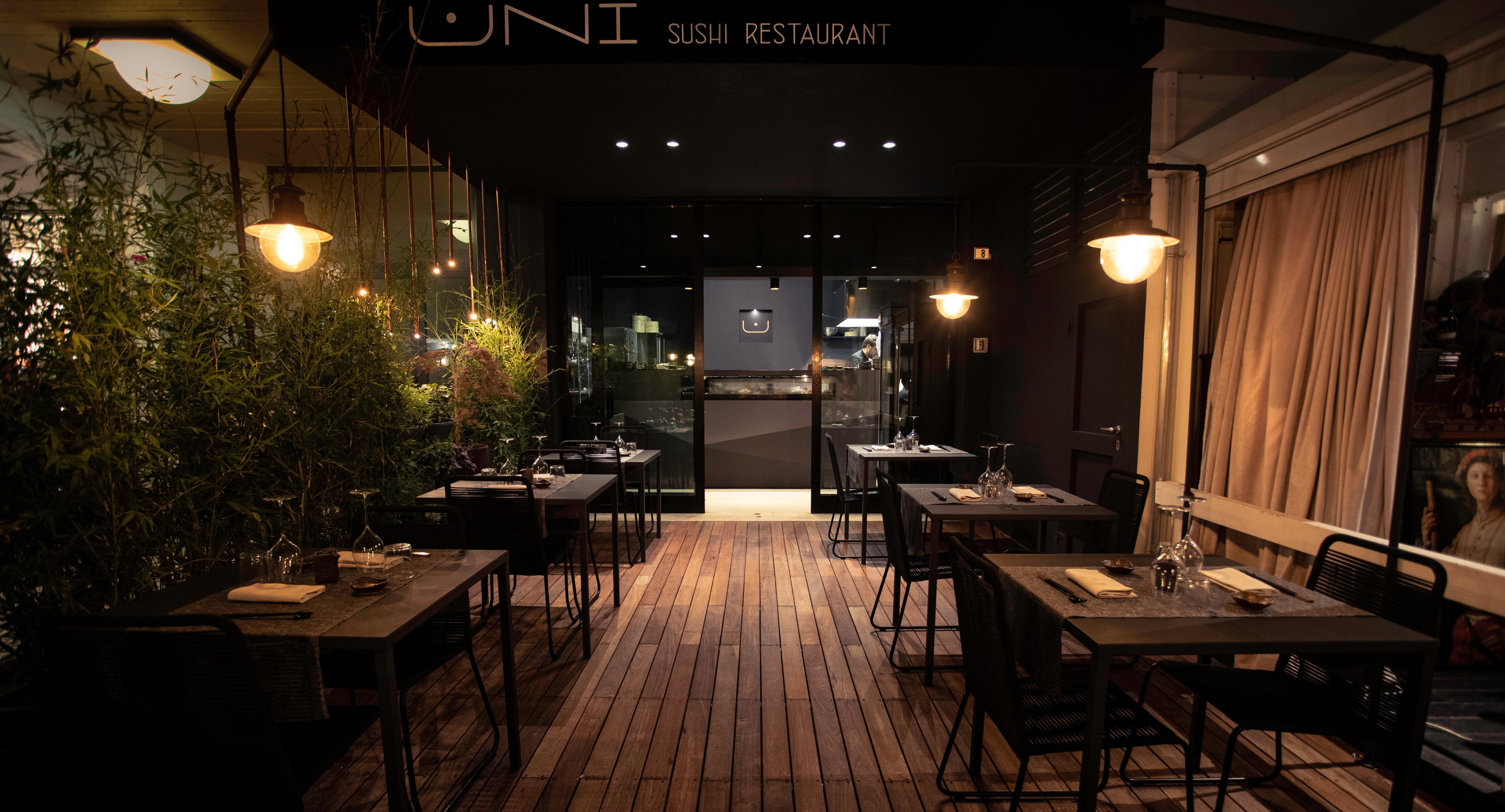 Uni Sushi Restaurant Ravenna image 3