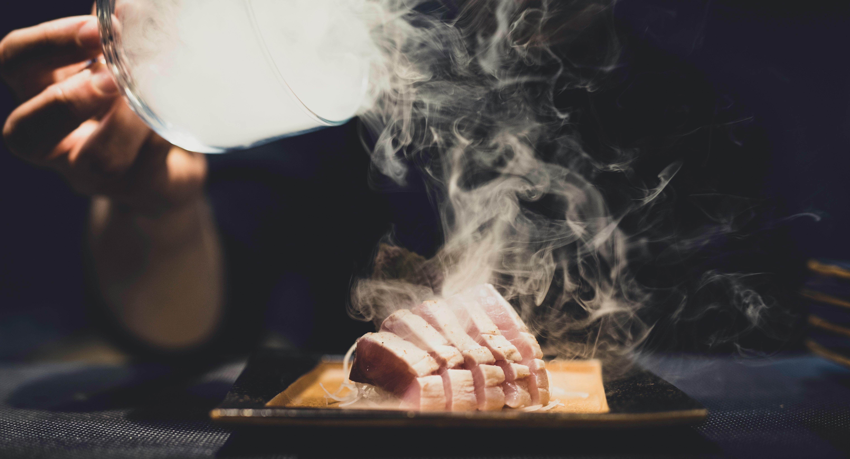 Uni Sushi Restaurant