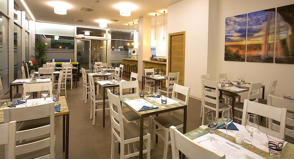 HappyRaw Natural Restaurant Ravenna image 1