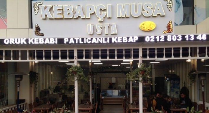 Kebapçı Musa Usta İstanbul image 1