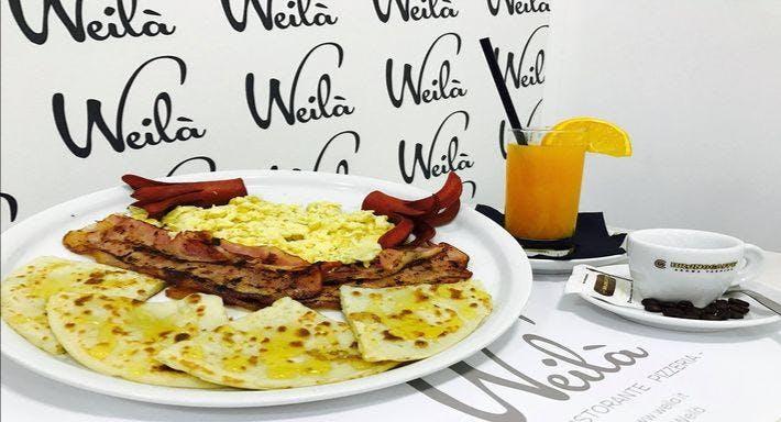 Weilà Ristorante Pizzeria Bari image 2