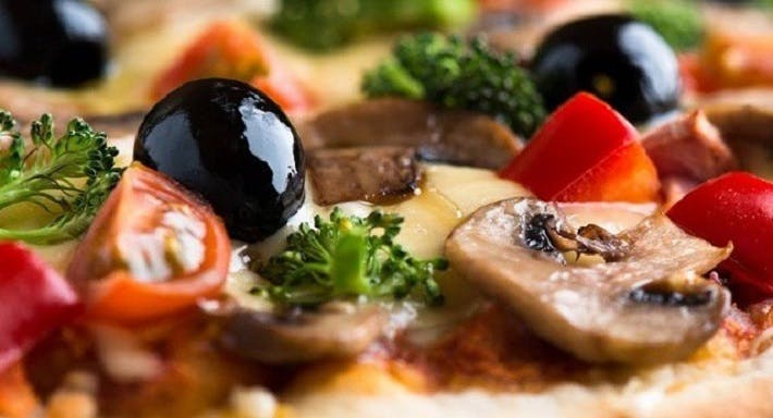 Pomodoro Pizza & Coffee İstanbul image 2