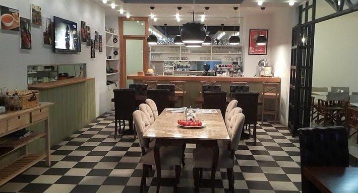 Pomodoro Pizza & Coffee İstanbul image 1