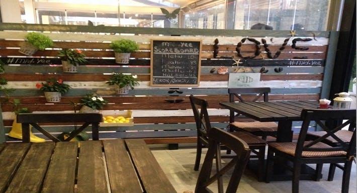 Midyee Restaurant İstanbul image 1