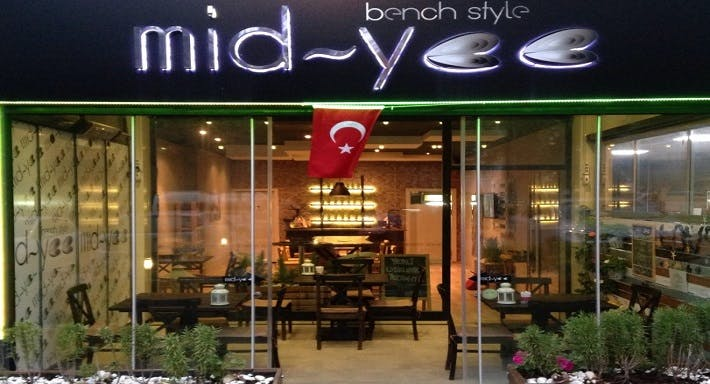Midyee Restaurant