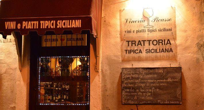 Vineria Picasso