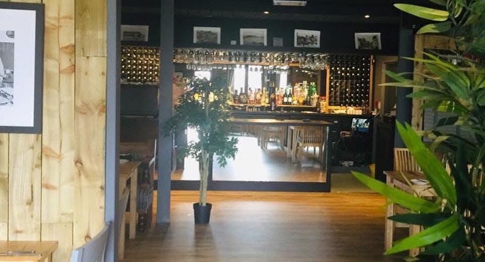 Tino's Italian Restaurant Newcastle image 3