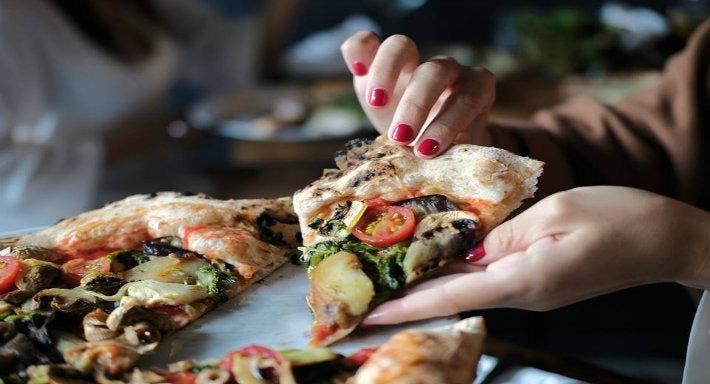 Pizzeria Da Alfredo Sydney image 1