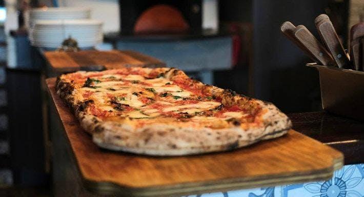 Pizzeria Da Alfredo Sydney image 2
