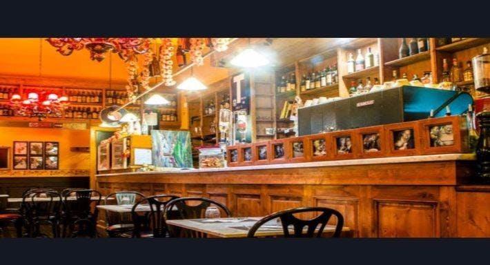 Ristorante Papero Rosso Firenze image 2