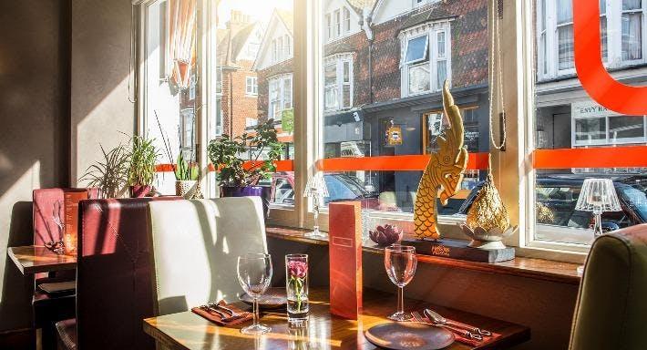 Little Elephant Thai Restaurant Eastbourne image 1