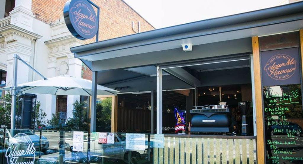 Photo of restaurant Colour Me Flavour in Woolloongabba, Brisbane