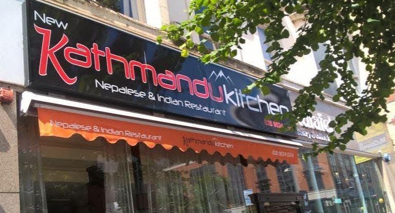 Kathmandu Kitchen Nepalese & Indian Restaurant Belfast image 1