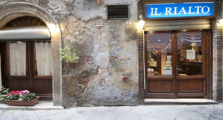 Hostaria Il Rialto Siena image 3
