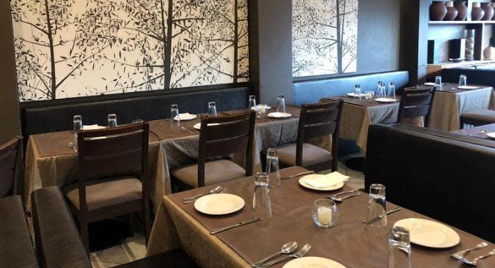Khanna Indian Restaurant