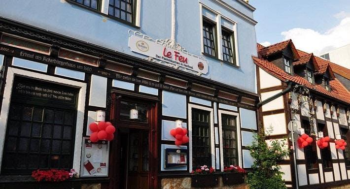 Le Feu Herford Bielefeld image 5